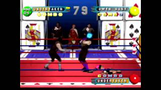 WWF In Your House PSX Review
