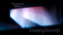 Forced Air Heater – 10 hours of household White Noise – Sleep Sounds