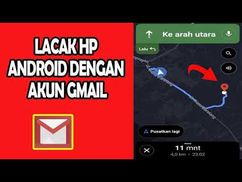 Begini Cara Melacak Lokasi HP Xiaomi Hilang Atau Dicuri..
