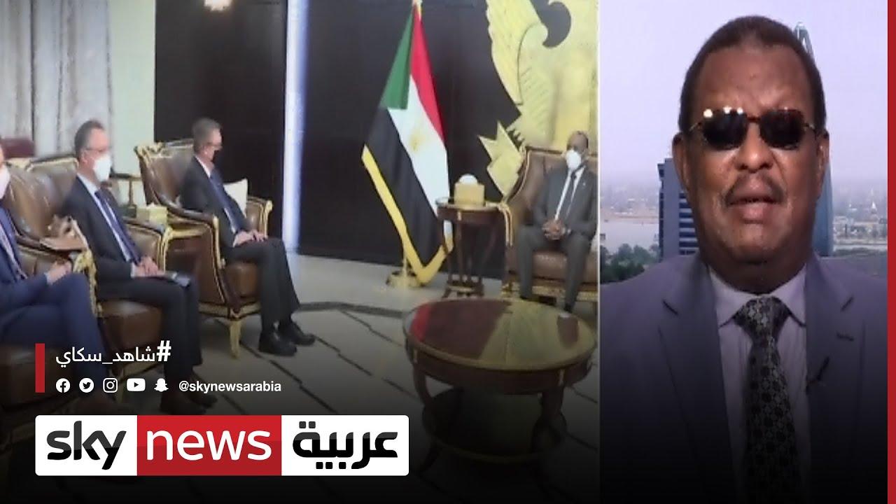 خالد التيجاني: التدخل الدولي في السودان يزيد الأمور تعقيدا  - نشر قبل 23 دقيقة