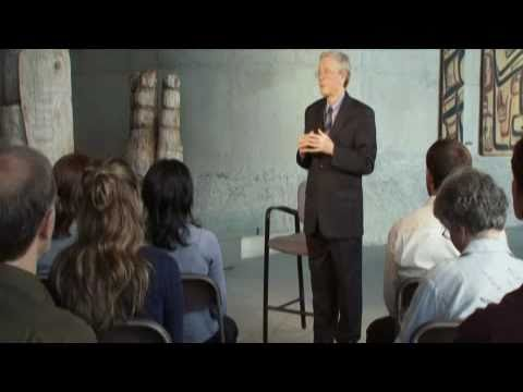 Dr. John Patrick on Ethics, God, and Science