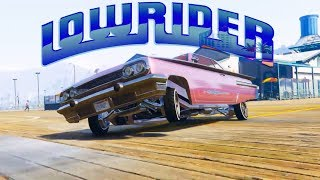 COMPTON KINGS - Ice Cube, 2 Pace, Easy-E & Game | GTA Online