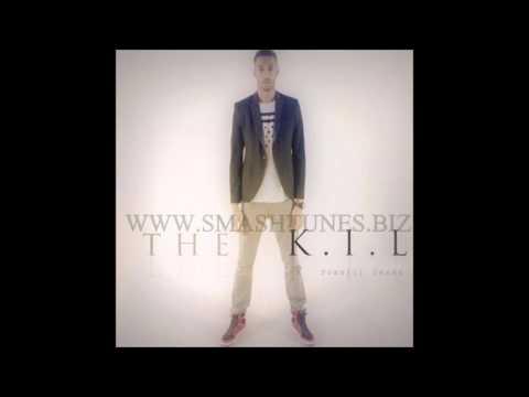 Donnell Shawn-The Kil(Album)(2015)-SMASHTUNES