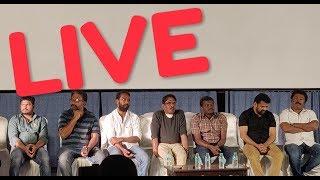 🔴 LIVE | பரியேறும் பெருமாள் - மதிப்பாய்வு | Pariyerum Perumal |  Bharathiraja, Ram, Vetrimaaran