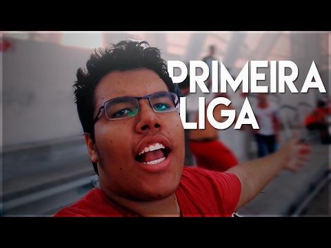 Inter x Brasil de Pelotas - Primeira Liga [Temporada 2017]