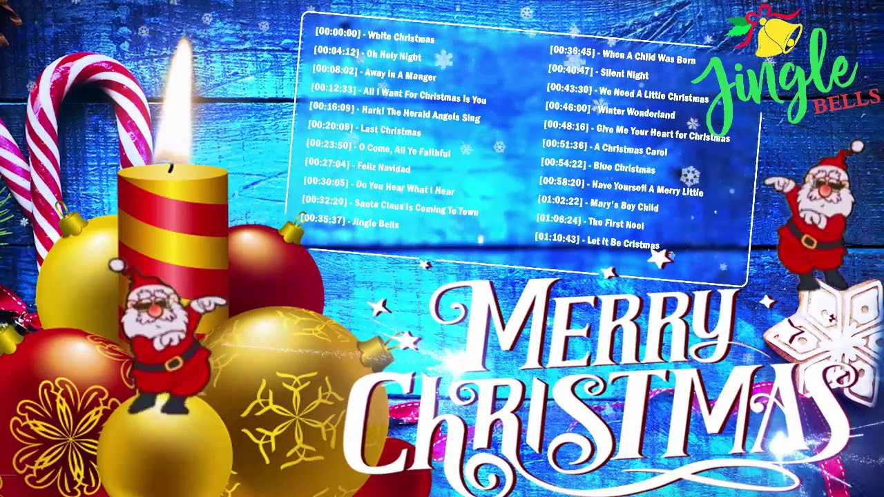 Christmas Music Youtube Playlist 2021 Top Old Christmas Songs Playlist 2021 Playlist Greatest Old Christmas Songs Playlist 2021 Youtube