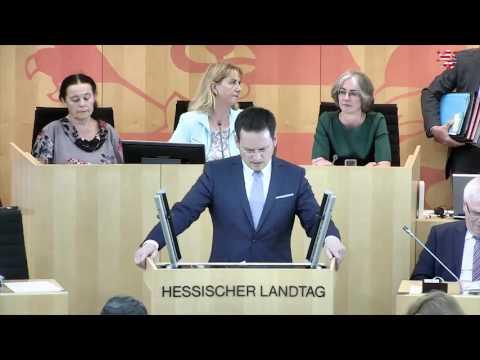 Änderung des Hessischen Spielhallengesetzes - 28.06.2017 - 110. Plenarsitzung