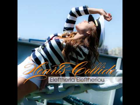 Клип Eleftheria Eleftheriou - Hearts Collide