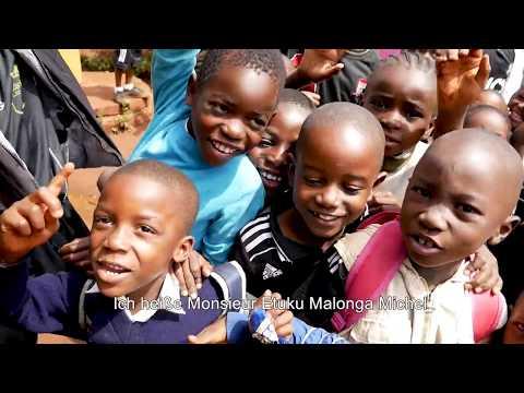 Mutoto Village - Ein Paradies Im Kongo