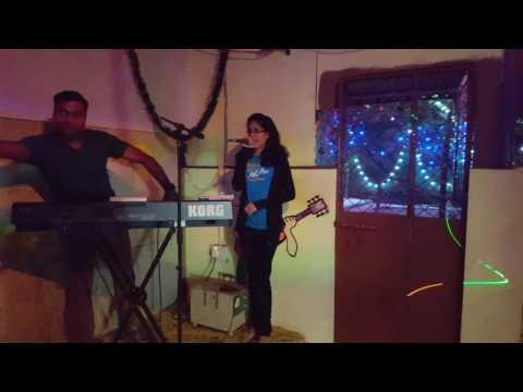 Singer Sanio and nerissa ...