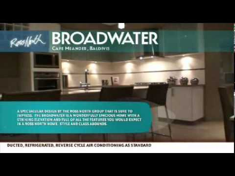 Perth House Land Packages Presents: The Broadwater