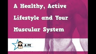 Gcse pe a healthy, active, lifestyle and your muscular system edexcel board