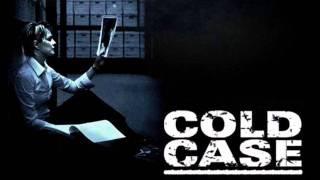 Música de series- BSO caso abierto (cold case)