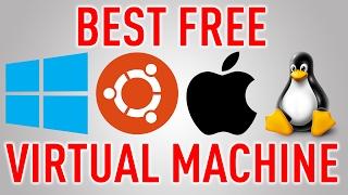 How To PROPERLY Setup A Virtual Machine FOR FREE
