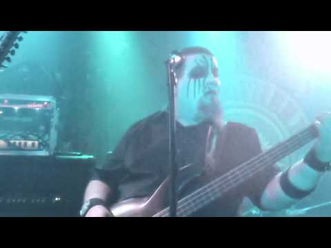 A Vision Grotesque - Sacred Geometry live