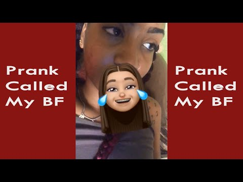 I Pranked My Boyfriend That Am Pregnant & It's Not His
