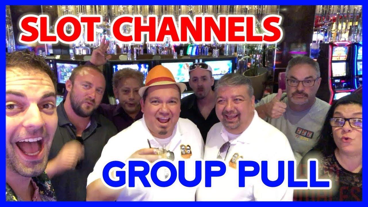 Slot Group