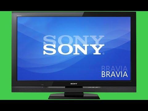 Tv Sony Bravia con imagen doble - Solución