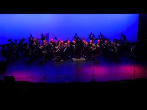 2014 Chamber Winds Holiday Concert