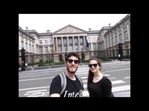 TRAVEL WITH US 1 : BELGIUM