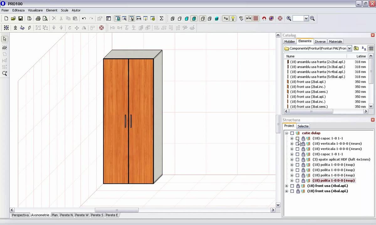 Pro100 Kitchen Furniture And Interior Design Software ~ Pro furniture and interior design software doovi