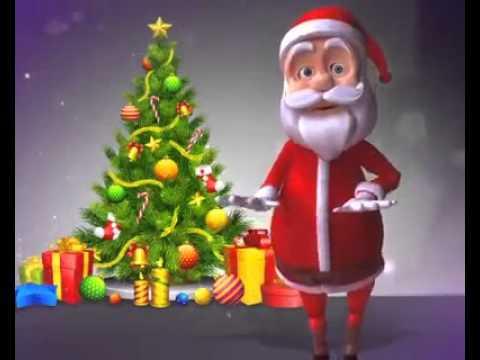 Buon Natale In Spagnolo.Canzone Di Natale In Spagnolo Troppo Figa Youtube