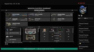 Jovian Update! - Warframe