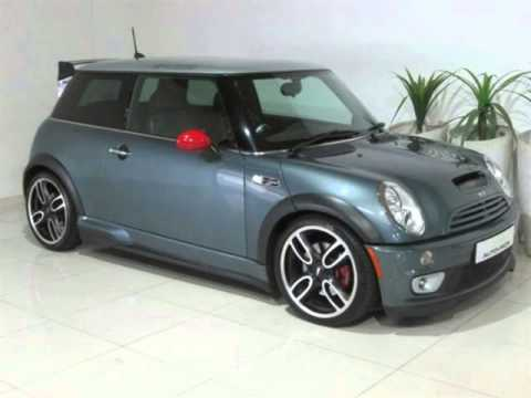 2006 Mini John Cooper Works Gp Edition Manual 6 Sd Auto For On Trader South Africa