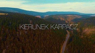 Kierunek Karpacz- Zamek Książ - Karkonosze z drona by Helivideo.pl