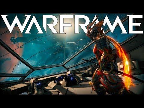 Warframe - Bounty Missions in NEW Open World - Warframe Plains of Eidolon Gameplay #2