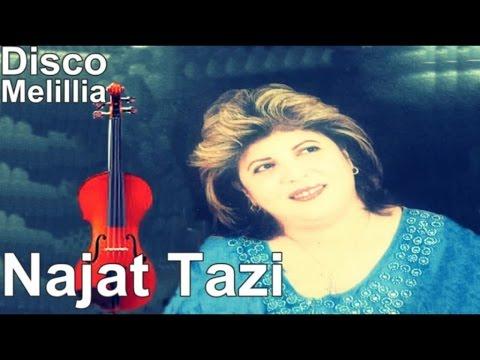 Najat Tazi - Malomakch Alamima