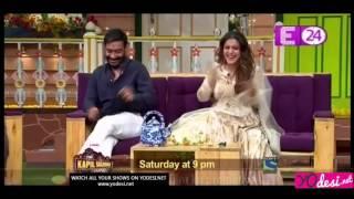 The Kapil Sharma Show EP 55 | Ajay and Kajol | Promo HD