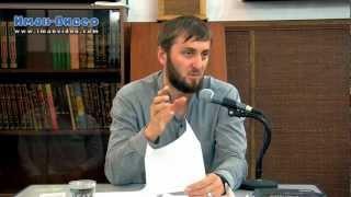 Абу Умар Саситлинский - Права мусульман друг к другу