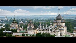 Наша поездка в Ростов Великий 12 мая 2017 год