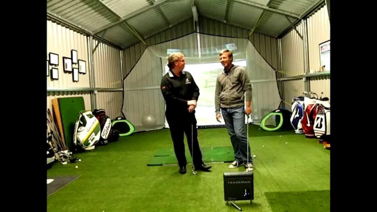 flat wrist cupped wrist — Golf Blogs   Andrew Rice Golf