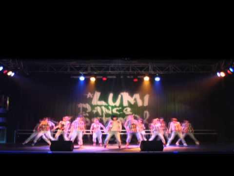 Lumi New Star Vol.2* Hip Hop(Girls Only) *