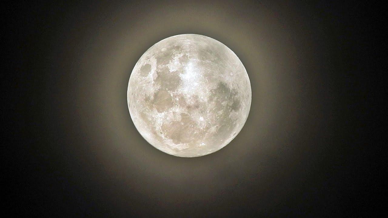 Mensagens Lua Cheia: A LUA CHEIA COMO VOCÊ NUNCA VIU