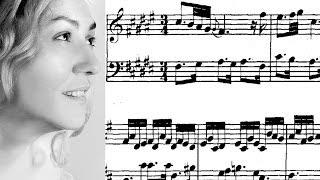 "00037_Ethella Chupryk -""J.S.Bach: WTC (II) Fis-dur"""