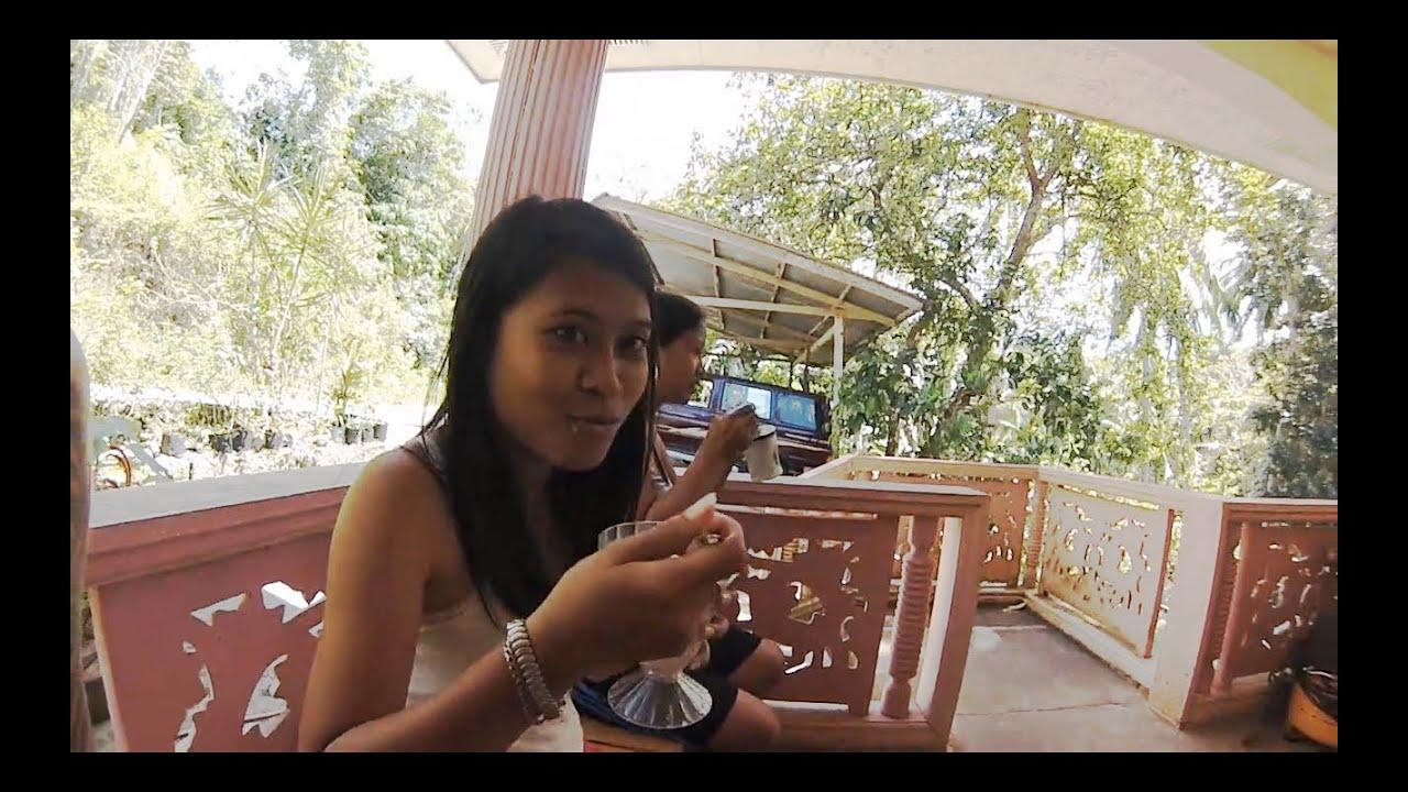#98 Moja Filipińska Dziewczyna Robi Mi Deser.
