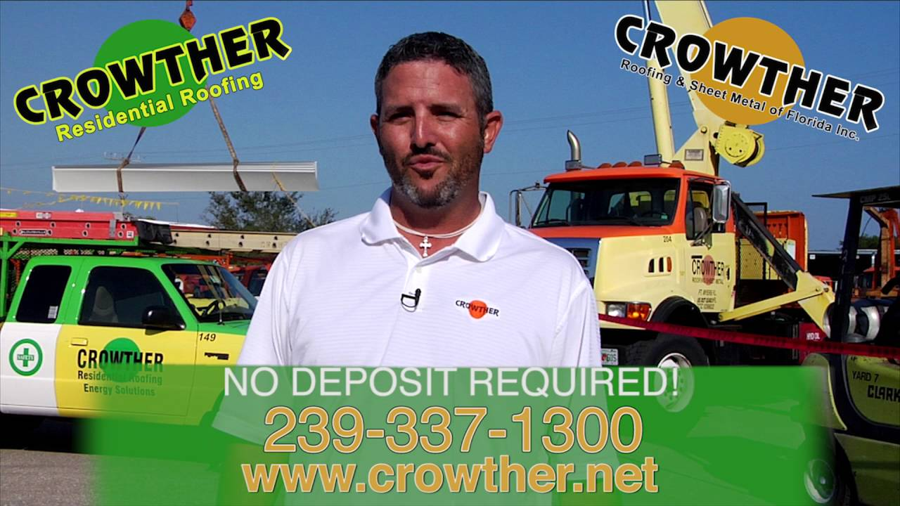 Wonderful Crowther Roofing Commercial