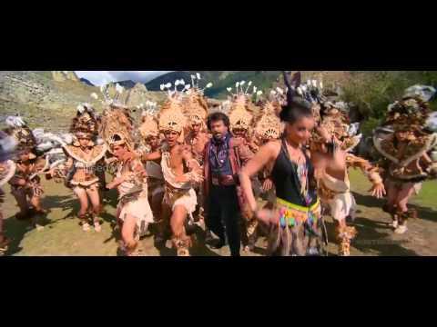 Roja Kadale is Anegan Song or Endhiran Song