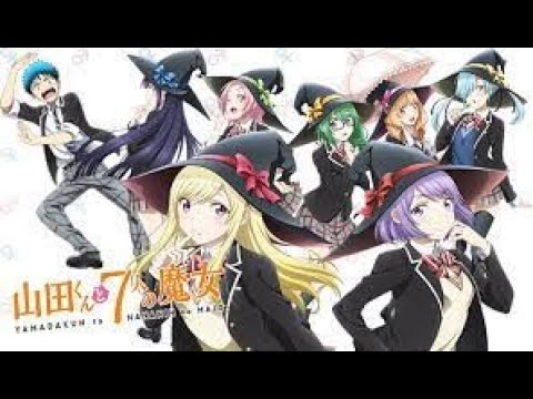 Download yamada-kun and the 7 witches full episode 1-12 [english dub]