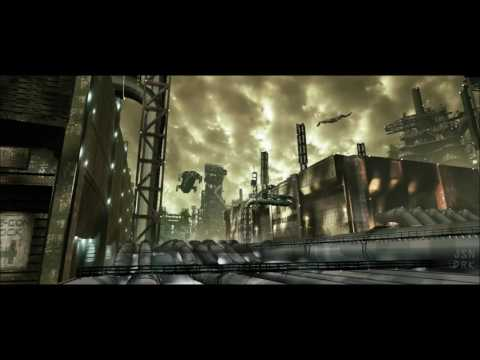 Ratchet and Clank 2 - Planet Dobbo - The Testing Facility (Metal Remix)