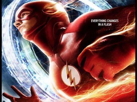 The Flash ⚡ War Of Change