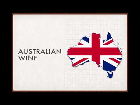 wine article Winecast Australian Wine