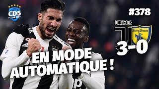 Download Video Replay #378 : Débrief Juventus vs Chievo (3-0) / Genoa vs Milan (0-2) - #CD5 MP3 3GP MP4