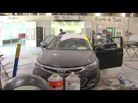 Salt, brine could lead to costly car repairs