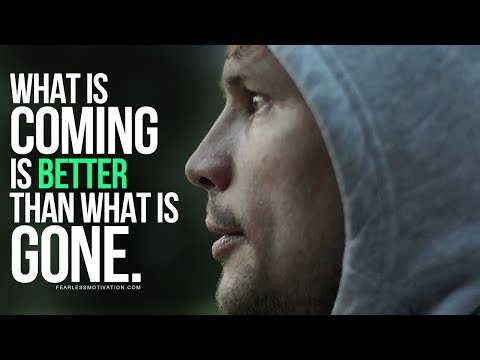 Compelling Future – This Motivational Video Might Change Everything!