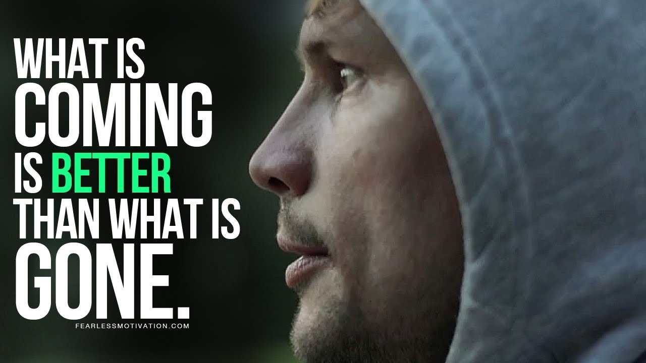 Compelling Future - This Motivational Video Might Change Everything!