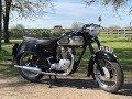 1960 Triumph Bath Tub T100 500cc for Sale
